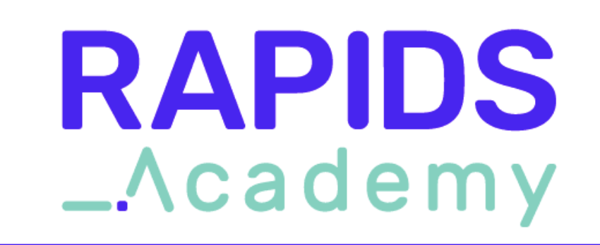 RAPIDS Academy logo